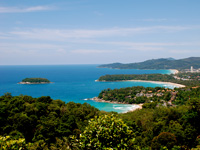 Phuket by Wilkie - click for dive photo gallery